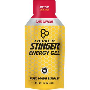 Honey Stinger Energy Gel - 24 Pack