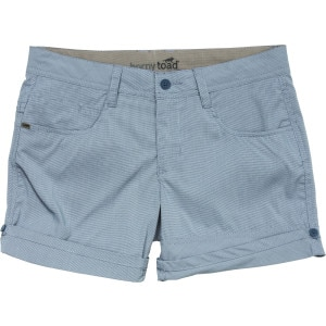 Toad&Co Sea Change Short - Women's