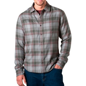 Toad&Co Birddog Shirt - Long-Sleeve - Men's