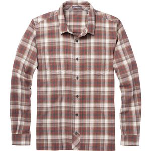 Toad&Co Flannagan Shirt - Long-Sleeve -  Men's