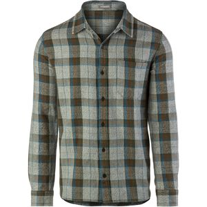 Toad&Co Earle Flannel Long-Sleeve Shirt - Men's
