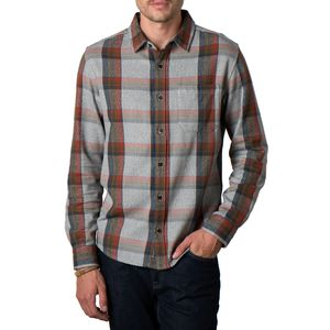 Toad&Co Earle Flannel Shirt - Long-Sleeve - Men's