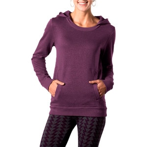 Toad&Co Overpass Pullover Hoodie - Women's