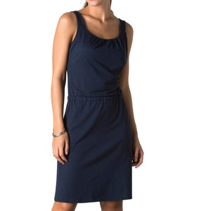 Toad&Co Shirred Thing Dress - Women's