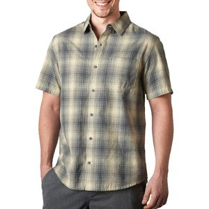 Toad&Co Coolant Shirt - Short-Sleeve - Men's