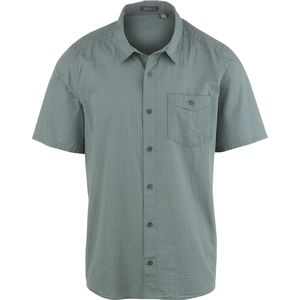 Toad&Co Airbrush Shirt - Short-Sleeve - Men's