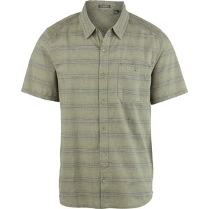 Toad&Co Hardscape Shirt - Short-Sleeve - Men's