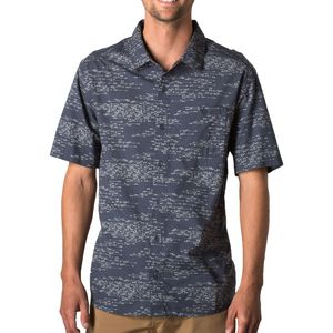 Toad&Co Fletch Print Shirt - Short-Sleeve - Men's