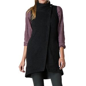 Toad&Co Wildling Long Vest - Women's