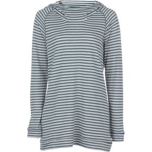 Toad&Co Indulgent Hooded Tunic - Long-Sleeve - Women's