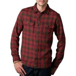 Toad&Co Watchdog Flannel Shirt - Long-Sleeve - Men's