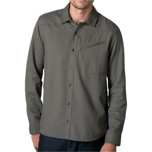 Toad&Co Dogma Flannel Shirt - Long-Sleeve - Men's