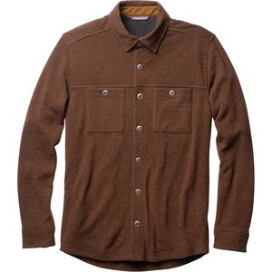 Toad&Co Sidecar Overshirt - Men's