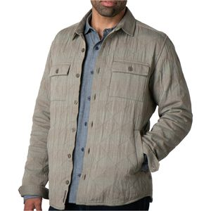 Toad&Co Klamath Quilted Shirt Jacket - Men's