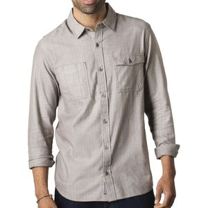 Toad&Co Alvar Shirt - Long-Sleeve - Men's
