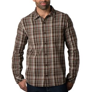 Toad&Co Mojo Shirt - Long-Sleeve - Men's