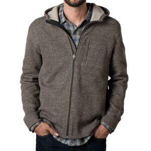 Toad&Co Outbound Fleece Hooded Jacket - Men's