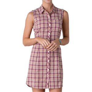 Toad&Co Maneuver Shirtdress - Women's