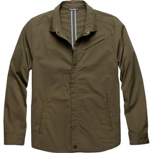 Toad&Co Transverse Shirt Jacket - Men's