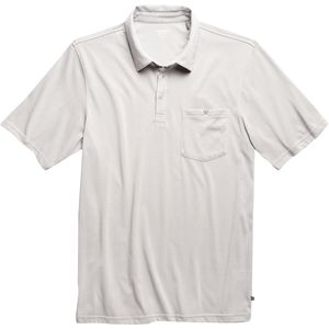 Toad&Co Embarko Polo Shirt - Short-Sleev - Men's