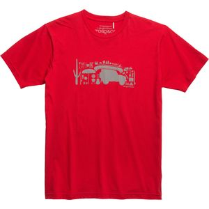 Toad&Co Sur T-Shirt - Short-Sleeve - Men's