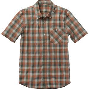 Toad&Co Maneuver Shirt - Short-Sleeve - Men's
