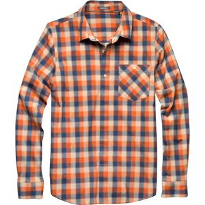 Toad&Co Maneuver Shirt - Long-Sleeve - Men's