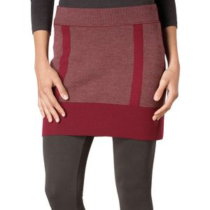 Toad&Co Uptown Sweater Skirt - Women's