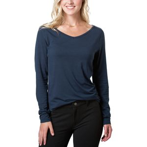 Toad&Co Wisper Long-Sleeve Shirt - Women's