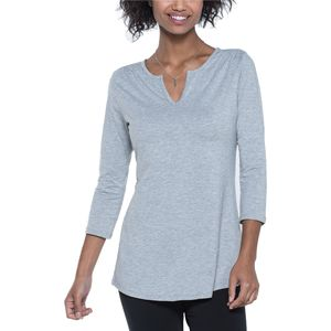Toad&Co Tamaya Dos 3/4-Sleeve Tunic - Women's
