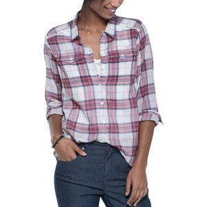 Toad&Co Airbrush Deco Shirt - Long-Sleeve - Women's