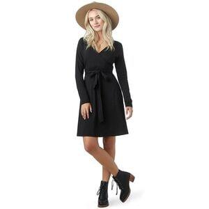 Toad&Co Cue Wrap Dress - Women's