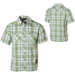 Horny Toad Zuma Shirt - Short-Sleeve - Mens
