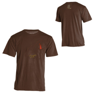 Horny Toad On The Fly T-Shirt - Short-Sleeve - Mens