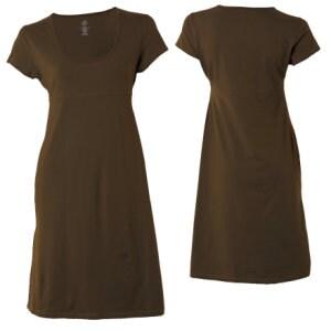 Horny Toad Chi Chi T-Shirt Dress - Womens