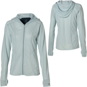 Horny Toad Kearny Full-Zip Hoody - Womens