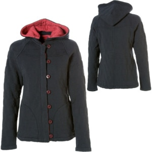 Horny Toad Vega Full-Zip Hooded Sweatshirt - Womens