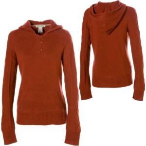 Horny Toad Bobbie Hooded Sweatshirt - Womens