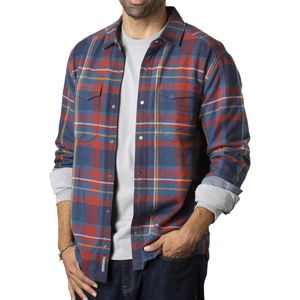 Toad&Co Mojac Flannel Shirt - Long-Sleeve - Men's