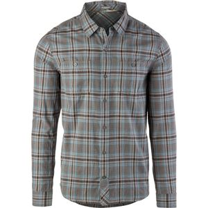 Toad&Co Smythy Long-Sleeve Shirt - Men's