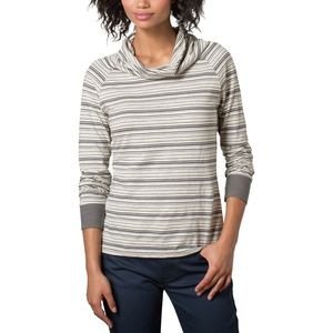Toad&Co Stripe Out Boat Twist T-Shirt - Women's
