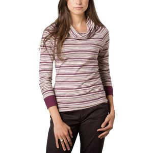 Toad&Co Stripe Out Boat Twist T-Shirt - Long-Sleeve - Women's