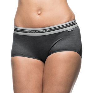 Houdini Airborn Shorties Underwear - Women's