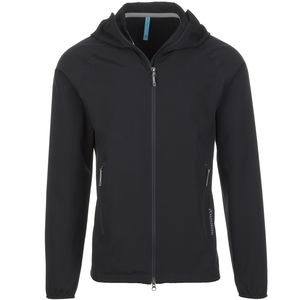 Houdini Motion Light Hooded Softshell Jacket - Men's