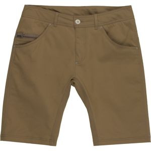 Houdini Action Twill Short - Men's