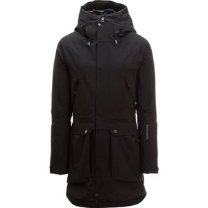 Houdini Spheric Parka - Women's
