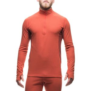 Houdini Alpha Zip Top - Men's