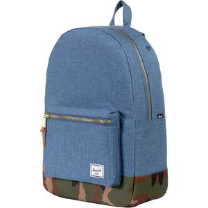 Herschel Supply Settlement Backpack - 1220cu in