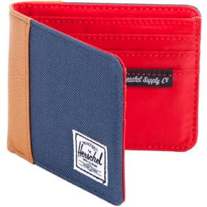 Herschel Supply Edward Bi-Fold Wallet - Men's