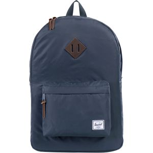 Herschel Supply Heritage Nylon Backpack